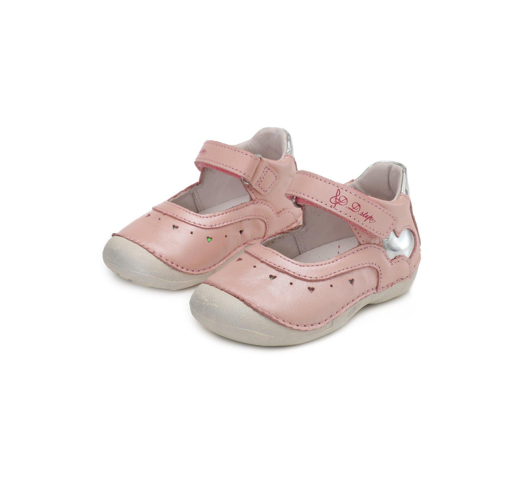 Shoes D.D.Step