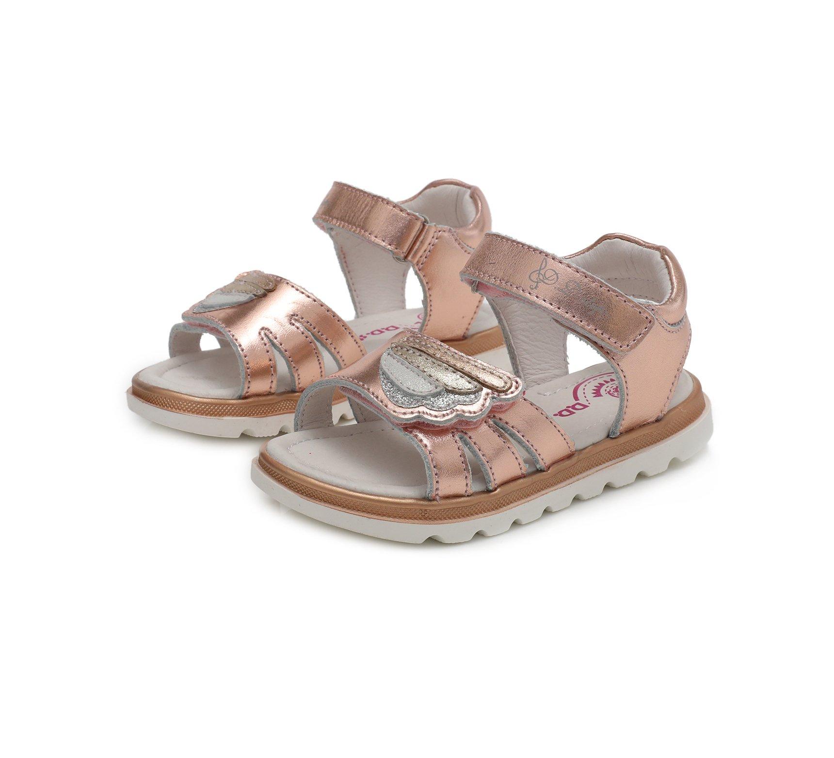 Sandals D.D.Step