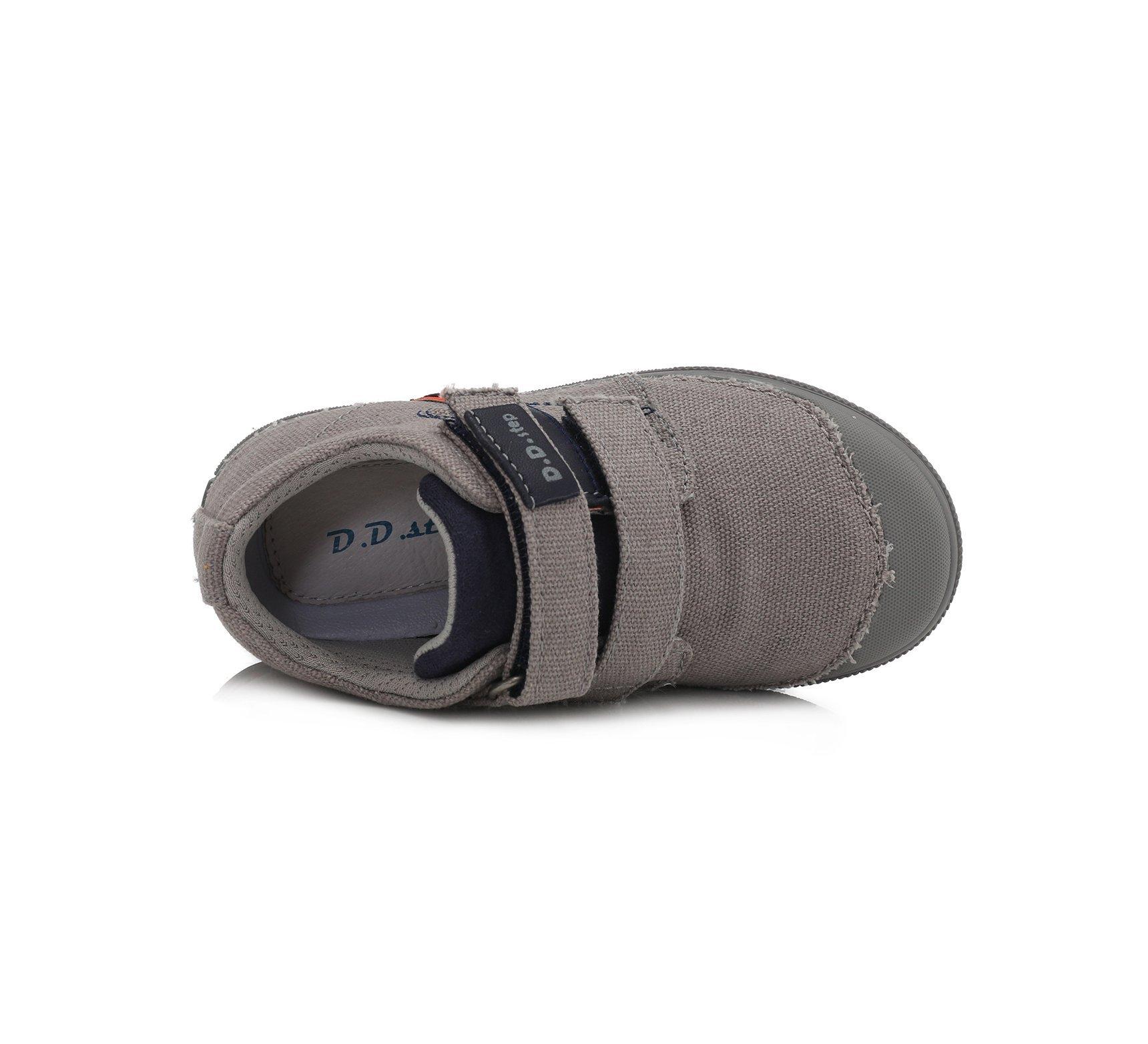 Canvas boots D.D.Step С049-544AM
