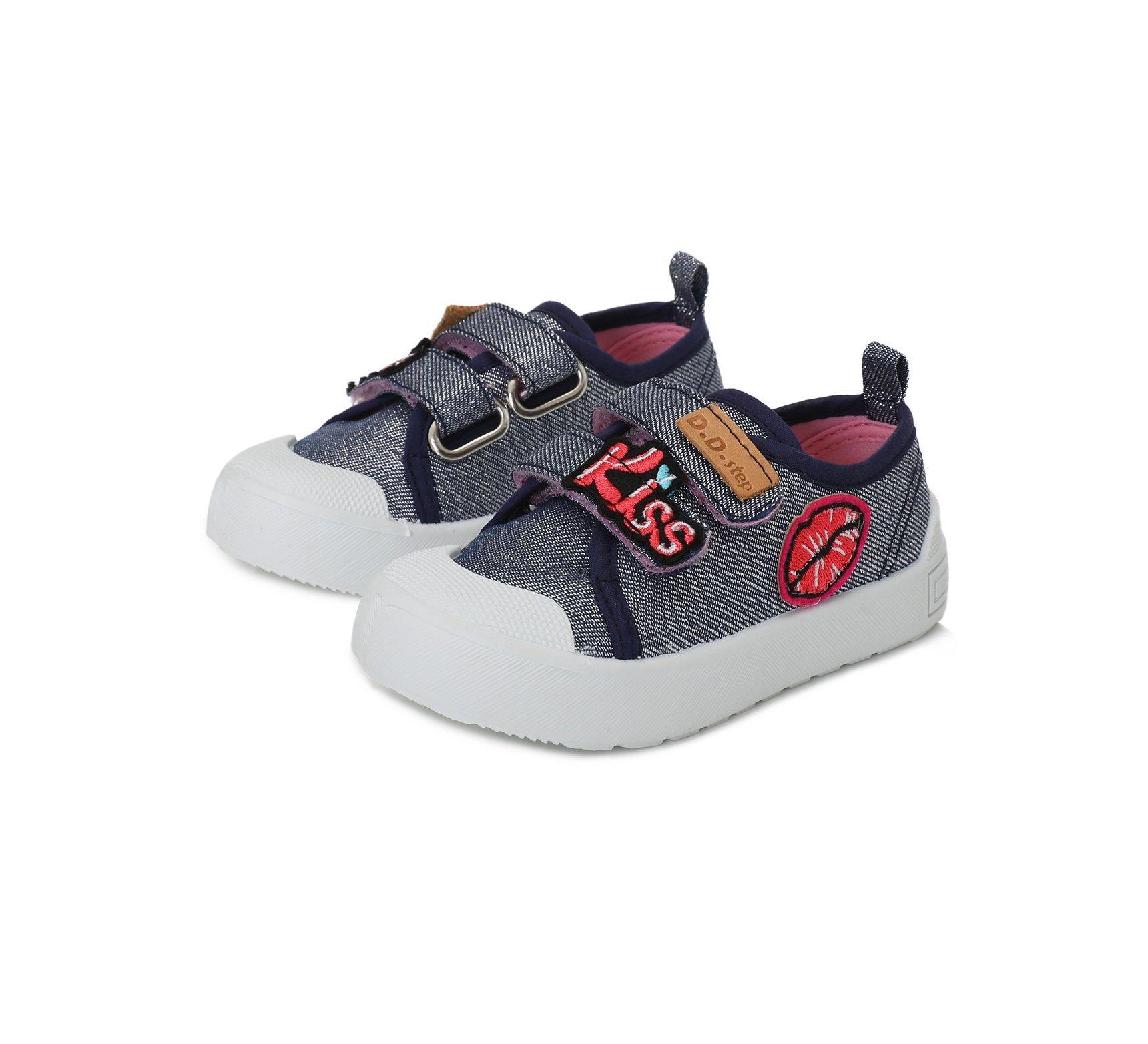 CANVAS jalatsid