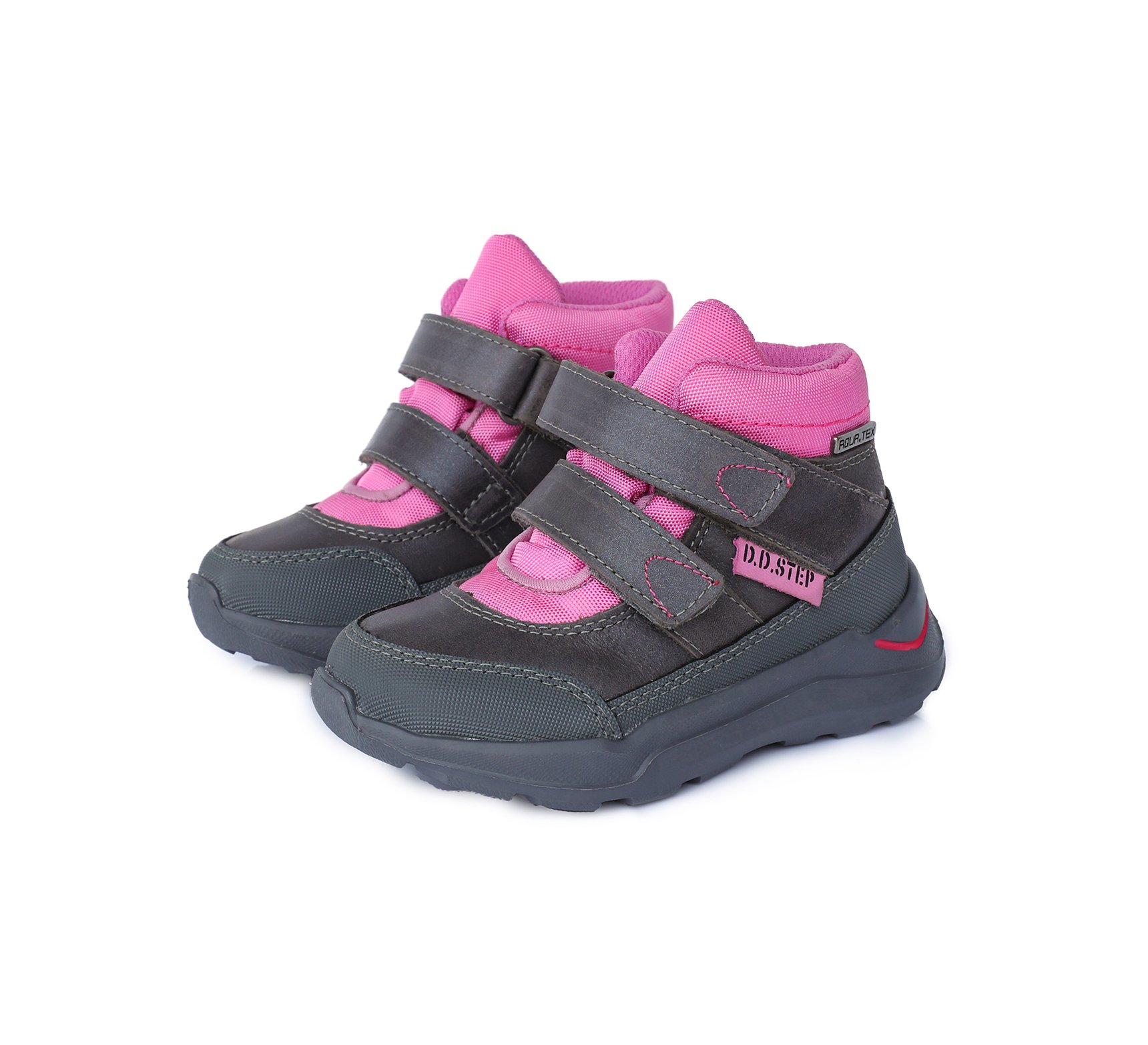 Водонепроницаемые ботинки