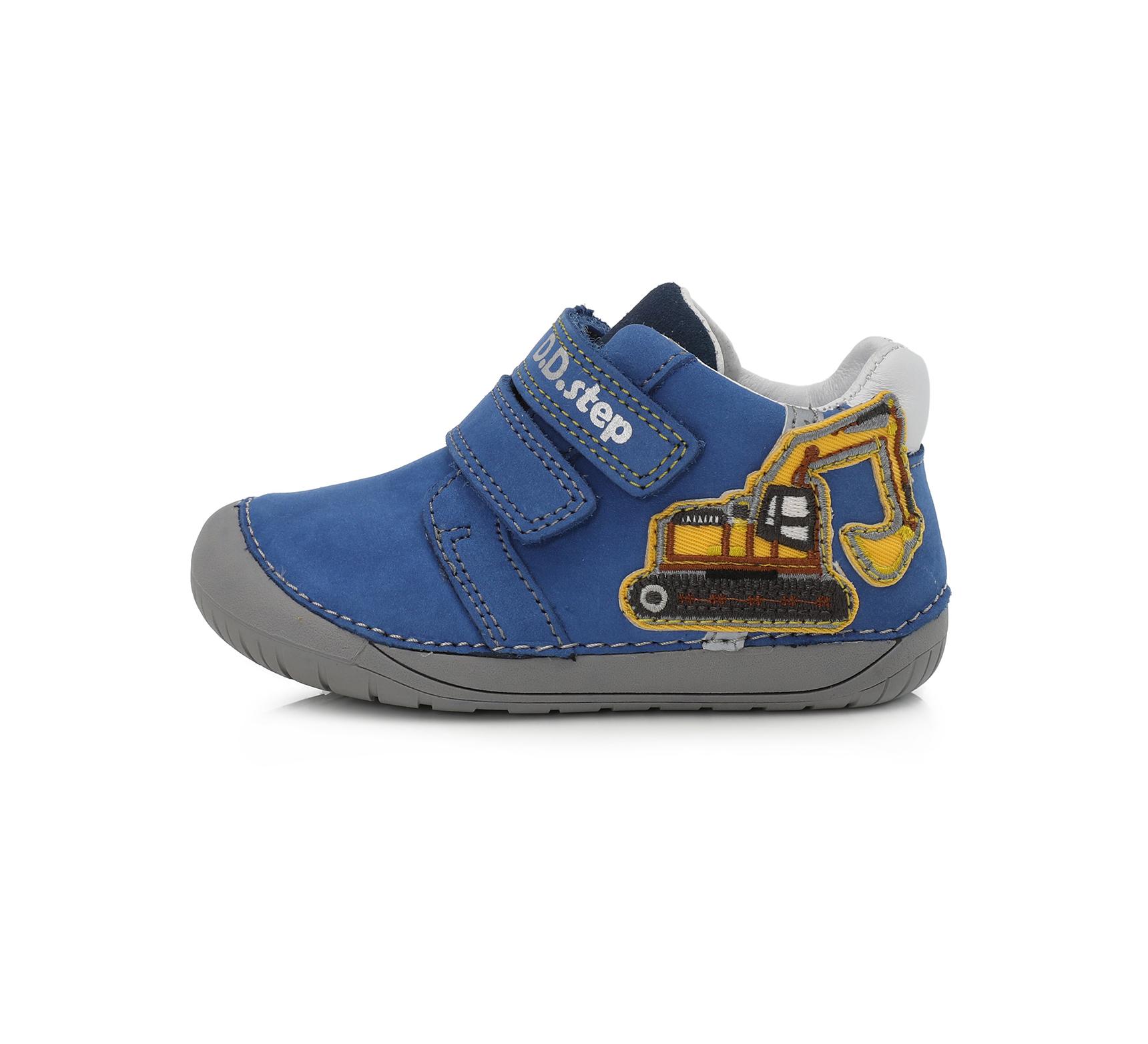 D.D.Step Barefoot 070-506C